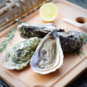 Live Canadian Oyster (Per Dozen)