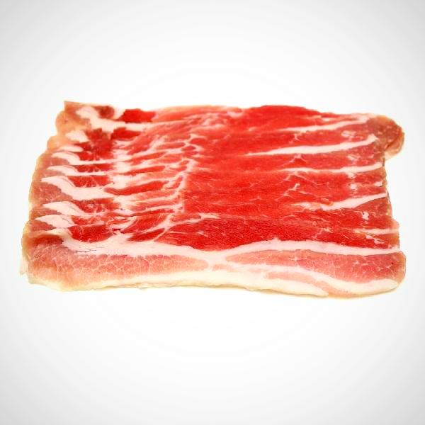 Frozen Pork Belly Shabu (Per Pack)