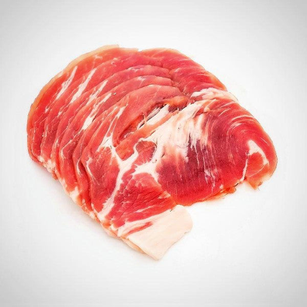 Frozen Pork Collar Shabu (Per Pack)