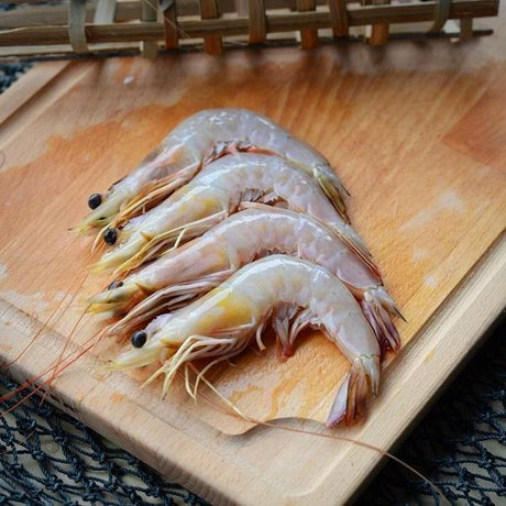 Fresh Ang Kar Prawn (Large)