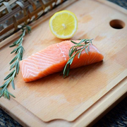 Salmon for Expectant Mum