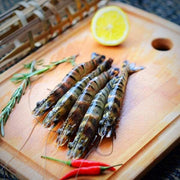 Tiger Prawn for Expectant Mom