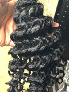 Dream Curls