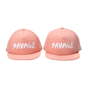 Savage- Peachy