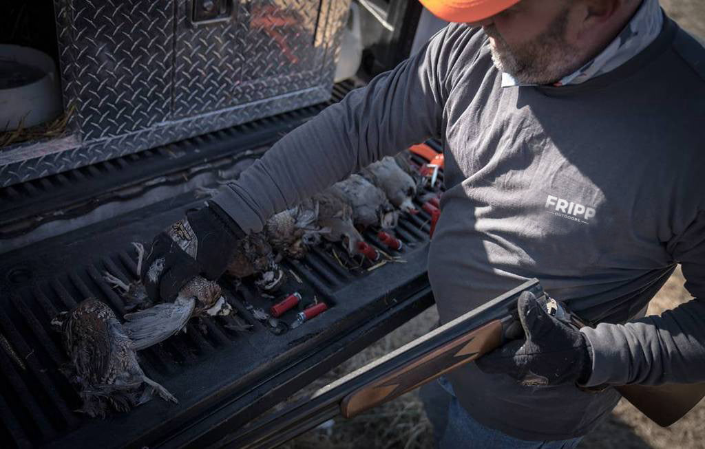 Tips For Applying for Hunting Tags