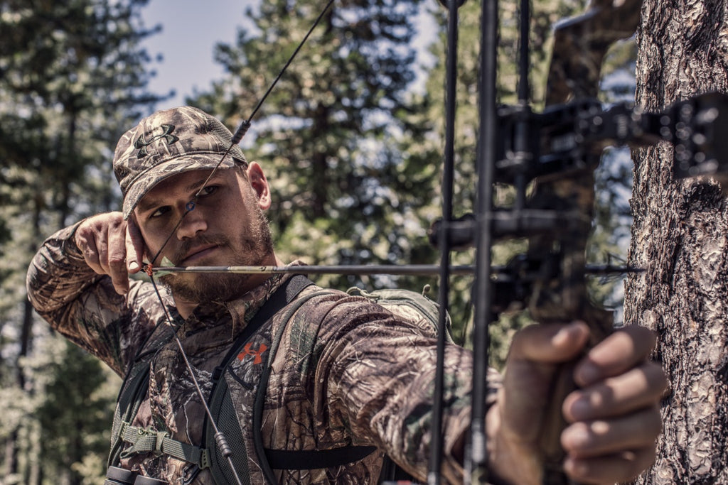 Top Eight Turkey Hunting Tips