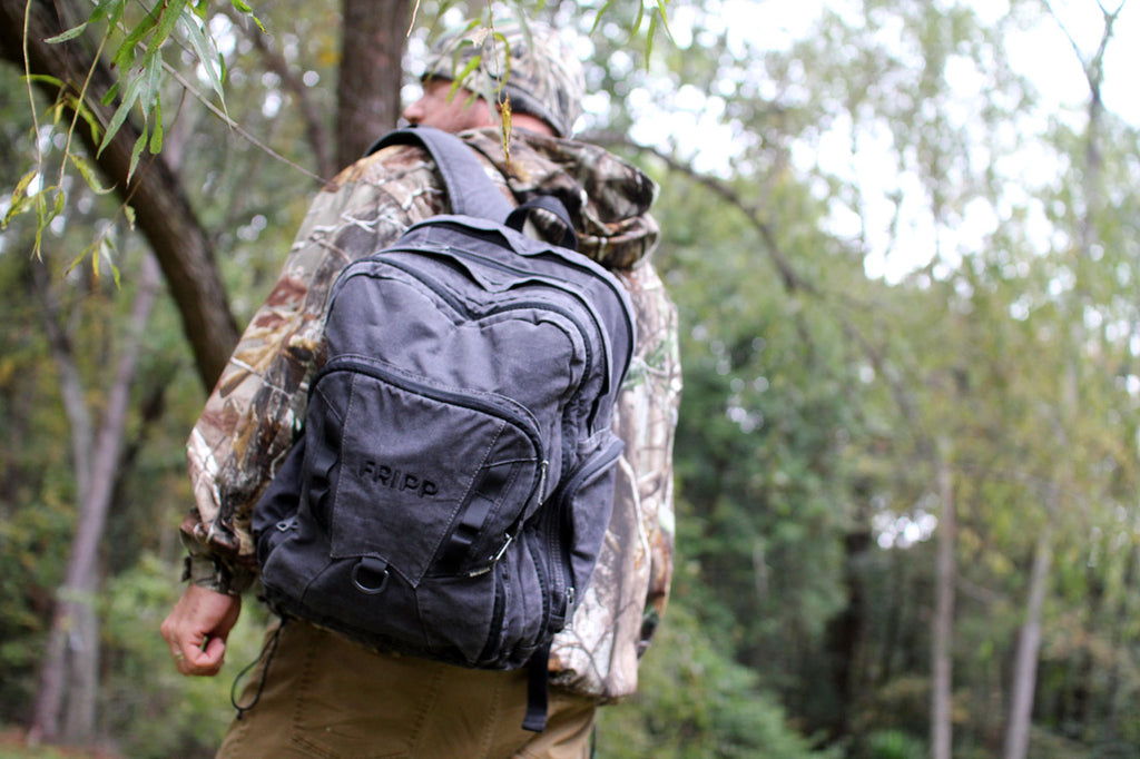 Essentials for a Tree Stand Hunt