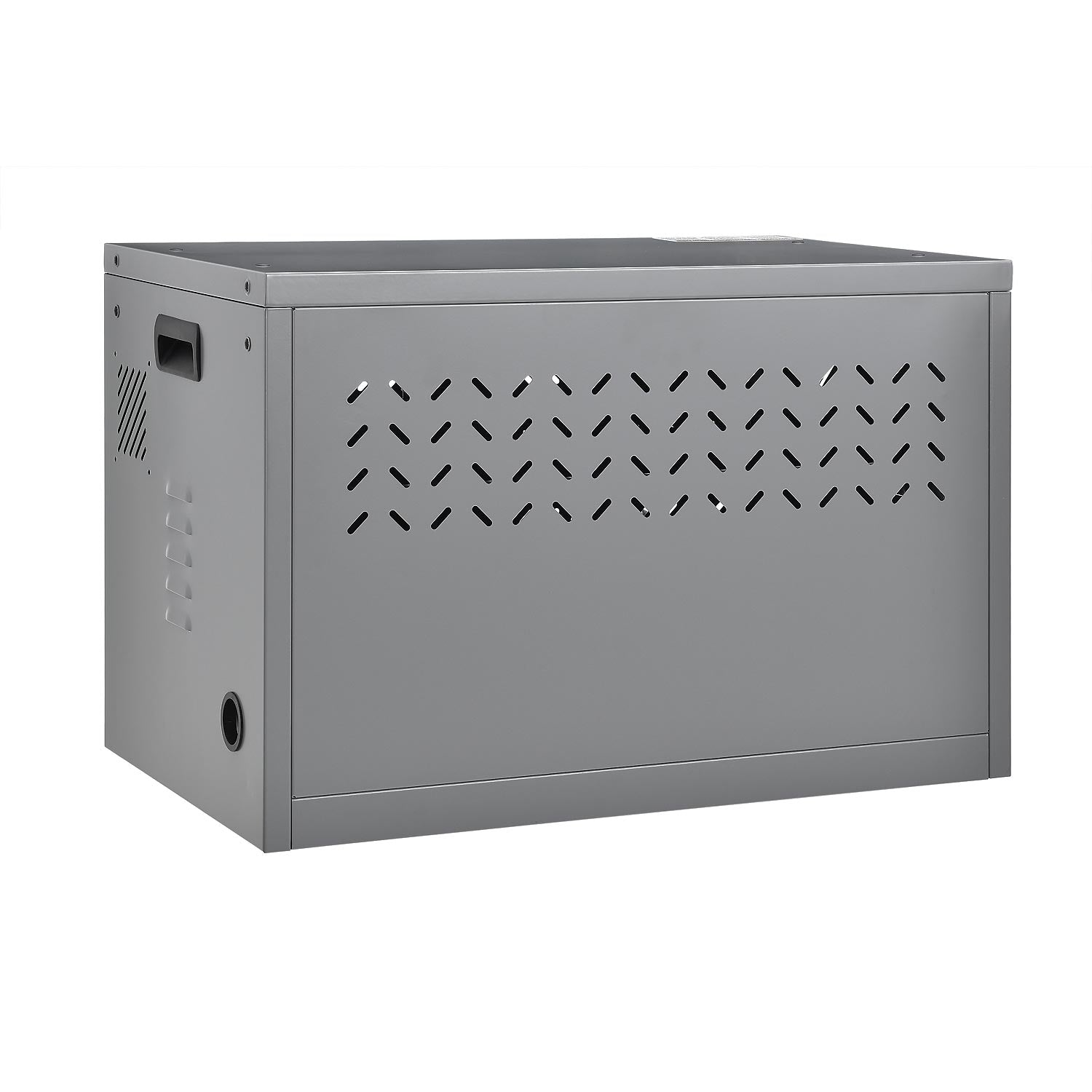 Portable/Expansion Charging Cabinet for (16) iPads or Chromebooks