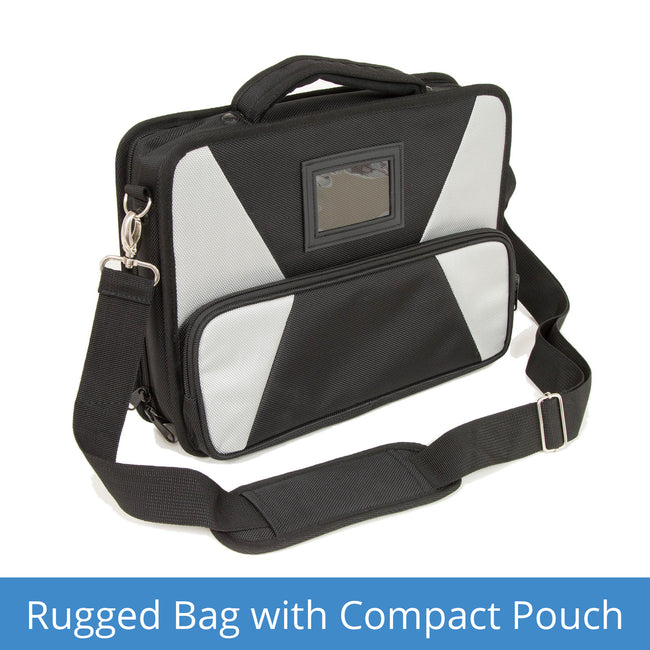 "Rugged Bag G2 for 15""-16"" Laptops"
