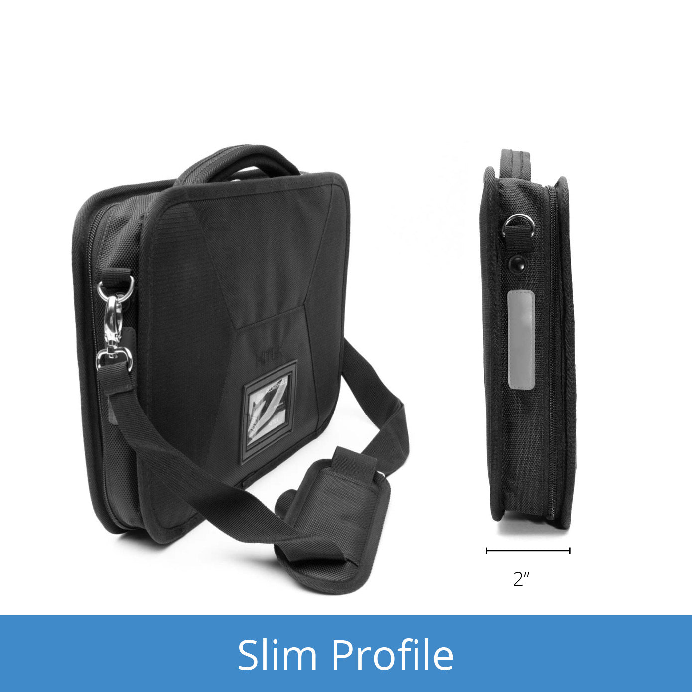 "AlumiShield Bag G3 Slim for 13""-14"" Laptops"