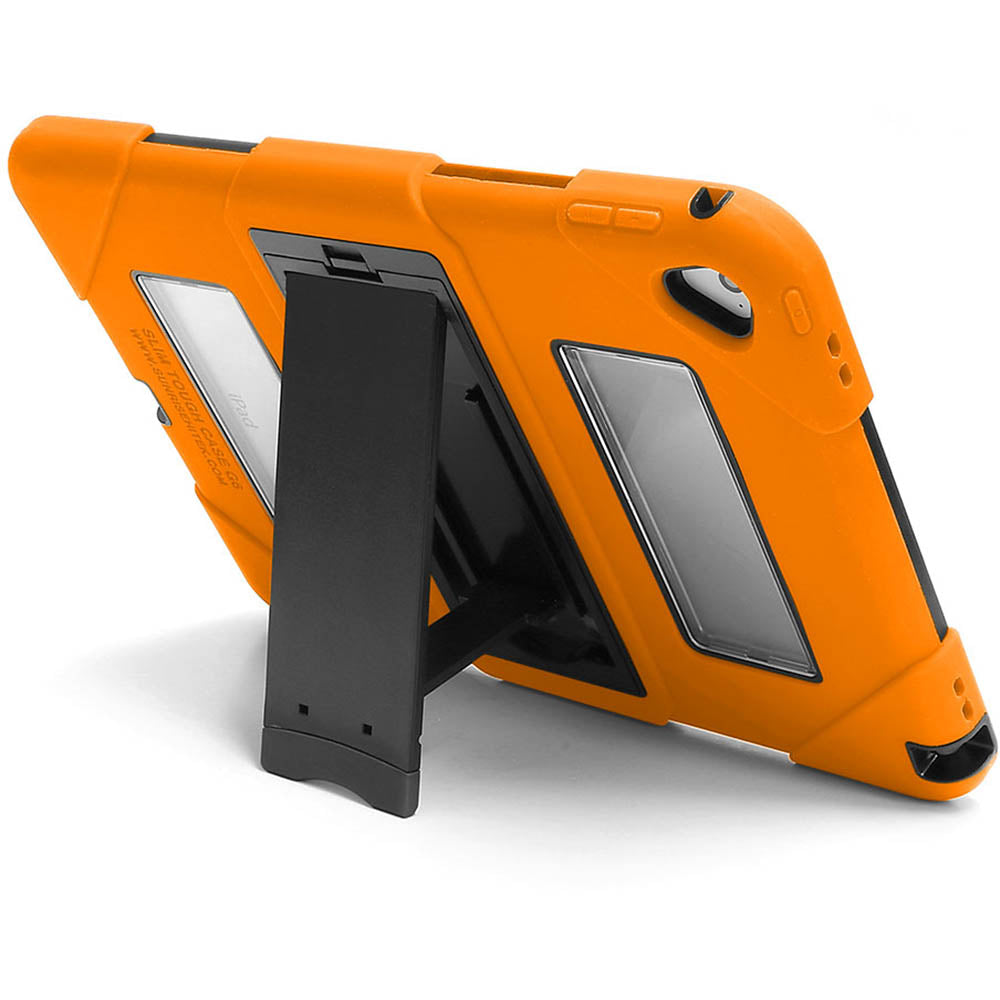 Rugged Protective Case G6 for iPad (6th Gen 2018, 5th Gen 2017, Air 1)