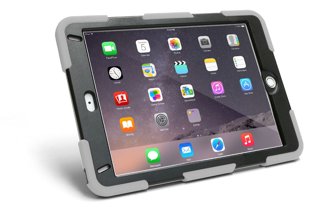 Rugged iPad Case - G6 for iPad Air 2 / Pro 9.7 Apple iPad