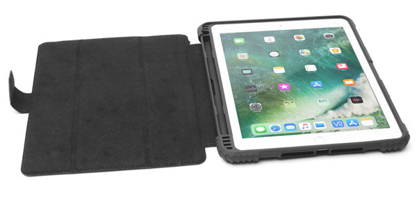 iPad Slim Folio (6th Gen 2018, 5th Gen 2017, Pro 9.7, Air 2, Air 1)