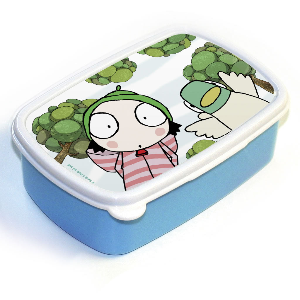 Sarah & Duck Lunchbox