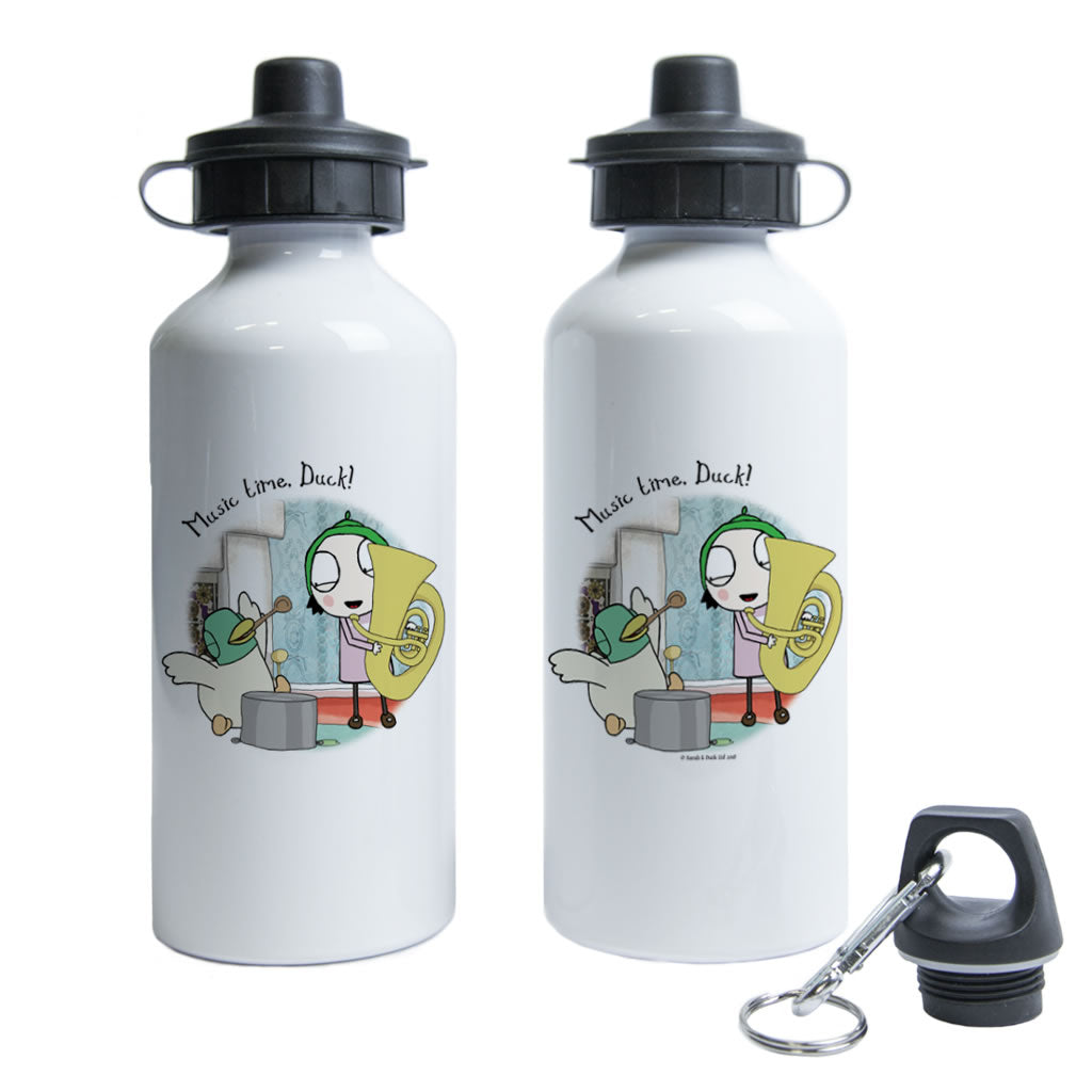 Sarah & Duck Waterbottle