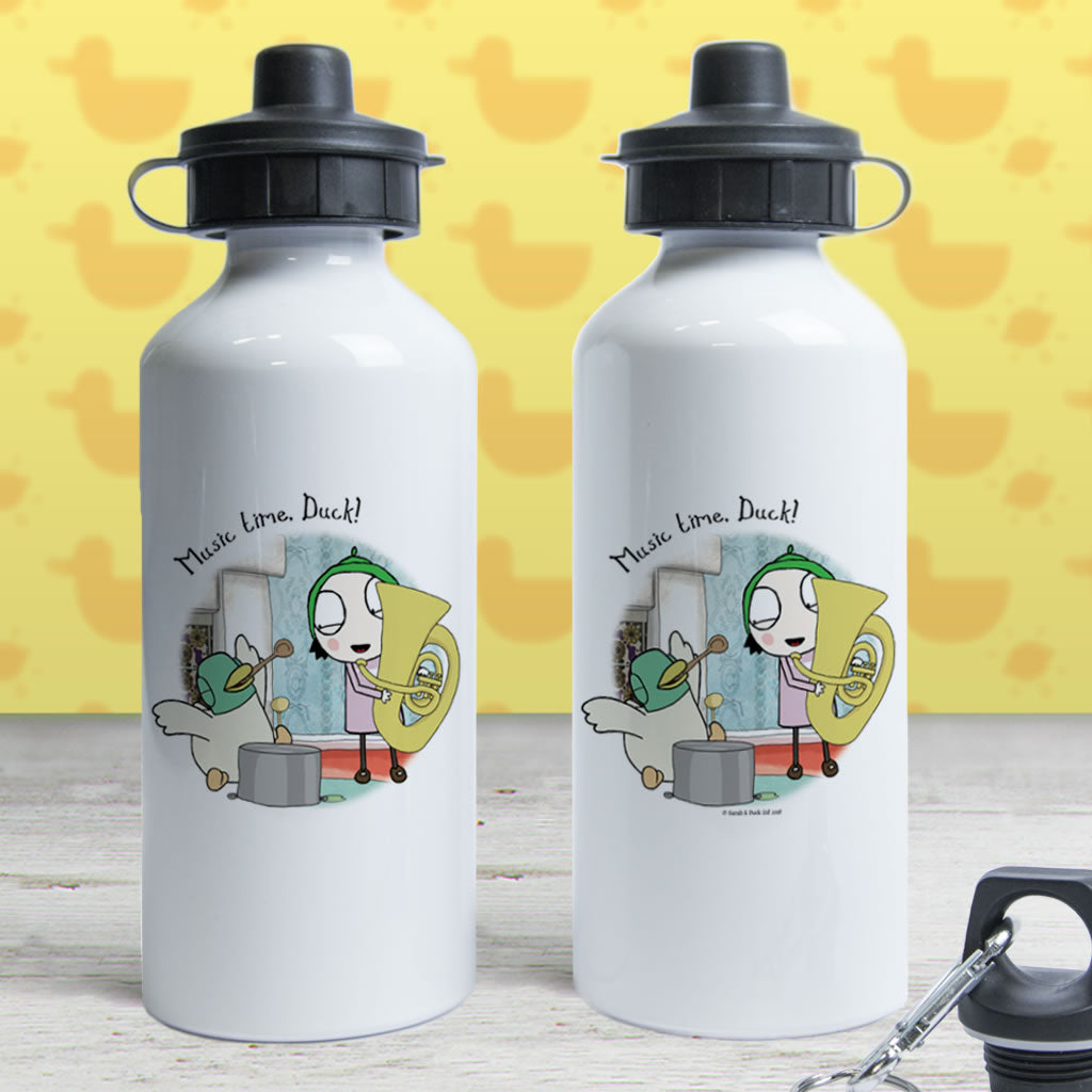 Sarah & Duck Waterbottle Lifestyle