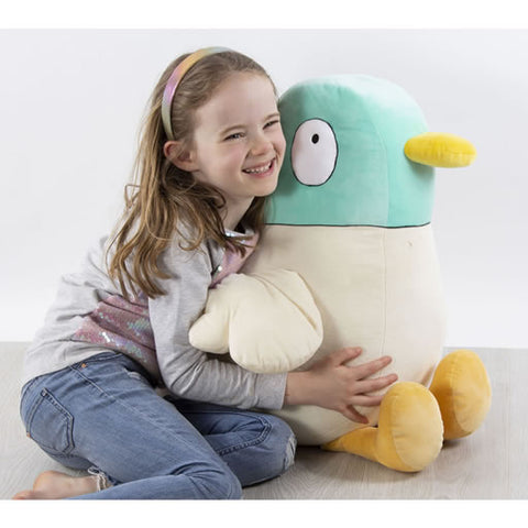 Sarah & Duck Large Duck Plush (60cm)