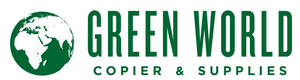 Green World Copiers & Supplies