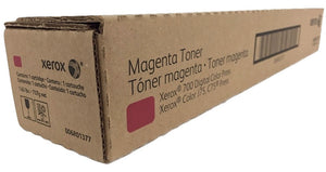 Xerox 006R01377 (6R1377) Magenta Toner Cartridge