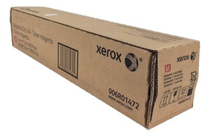 Xerox 006R01472 (6R1472) High Yield Magenta Toner Cartridge