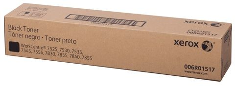 Xerox 006R01517 (6R1517) Black Toner Cartridge (South America Version)