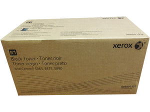 Xerox 006R01552 (6R1552) Black Toner Cartridge
