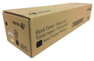 Xerox 006R01638 (6R1638) Black Toner Cartridge