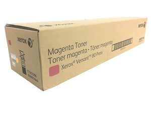 Xerox 006R01644 (6R1644) Magenta Toner Cartridge