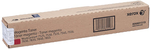 Xerox 006R01519 (6R1519) Standard Capacity Magenta Toner Cartridge (South America Version)