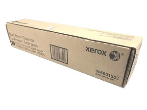 Xerox 006R01583 (6R1583) Standard Yield Black Toner Cartridge