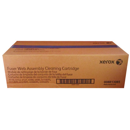 Xerox 008R13085 (8R1385) Fuser Web Assembly Cleaning Cartridge