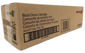 Xerox 013R00663 (13R663) Standard Yield Black Drum Cartridge