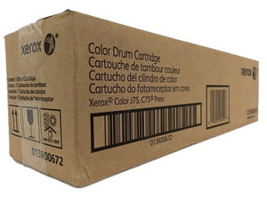 Xerox 013R00672 (13R672) Color Drum Cartridge