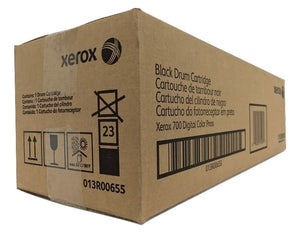 Xerox 013R00655 (13R655) Black Drum