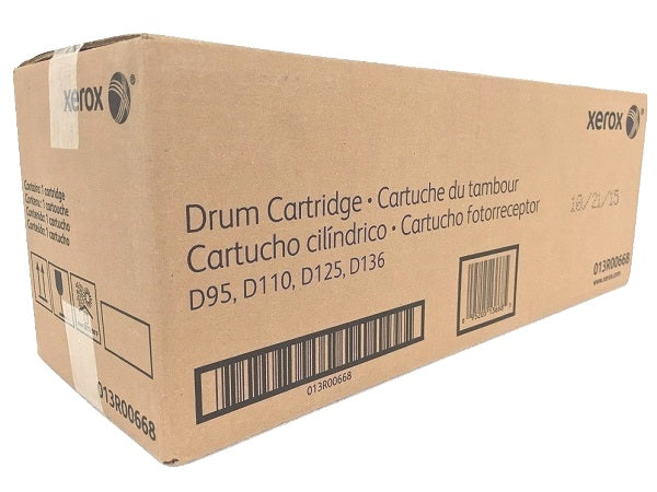 Xerox 013R00668 (13R668) Drum Cartridge