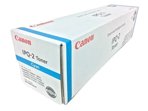Canon 0437B003 (IPQ-2) High Yield Cyan Toner Cartridge
