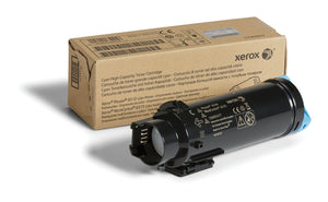 Xerox 106R03477 Cyan High Capacity Toner Cartridge