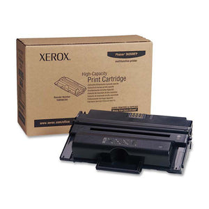 Xerox 108R00795-R (108R795) High Capacity Black Laser Toner Cartridge