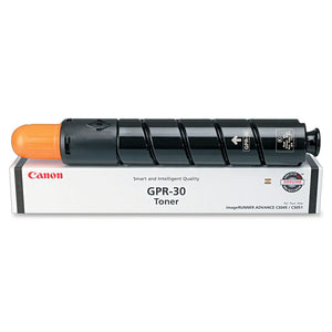 Canon 2789B003AA (GPR-30) Standard Yield Black Toner Cartridge