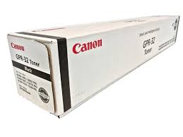 Canon 2791B003AA (GPR-32) Standard Yield Black Toner Cartridge