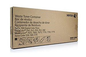 Xerox 008R12990 (8R12990) Waste Toner Container