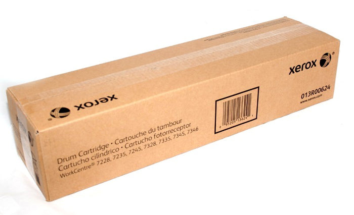 Xerox 013R00624 Black Drum