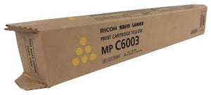 Ricoh 841850 High Yield Yellow Toner