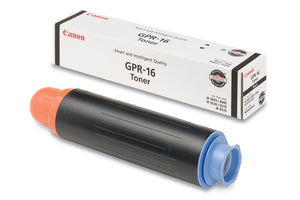 Canon 9634A003AA (GPR-16) High Yield Black Toner Cartridge