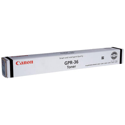 Canon 3782B003AA (GPR-36) High Yield Black Toner Cartridge