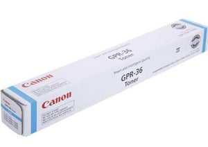 Canon GPR-36 Toner Cartridge Set  for Canon imageRUNNER ADVANCE C2020 , C2030 , C2225 , C2230