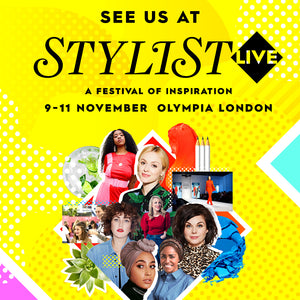 Win tickets to Stylist Live at Olympia, London 9-11 November