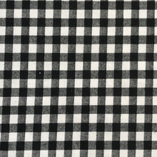 Gingham Print For Dogs