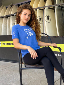 Youth Sofie Dossi Logo Tee