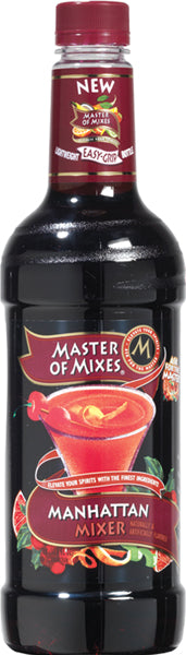 Master of Mixes Manhattan Mixer